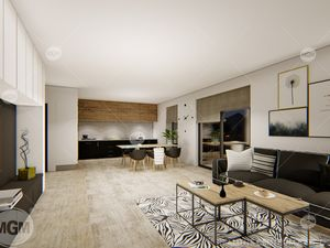 (18_4) 2-izbový byt v projekte Living Park Svit
