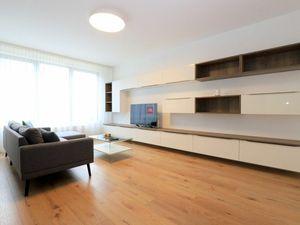 HERRYS - Prenájom - 3 izbový nadštandardný klimatizovaný byt pri v Zuckermandli