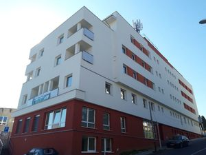 Predaj nebytových priestorov v novostavbe v centre mesta Banská Bystrica (31 m2)