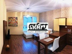 GRAFT ponúka 2-izb. NOVOSTAVBA Košická ul.