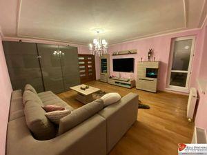 REB.sk Na prenájom elegantný 3-izbový byt s 3 lodžiami na Ružinovskej