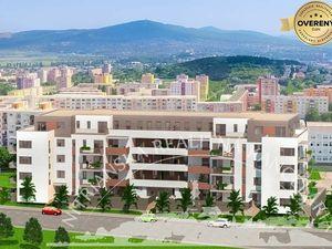 Predaj nový 3 izbový byt PANORAMA - novostavba