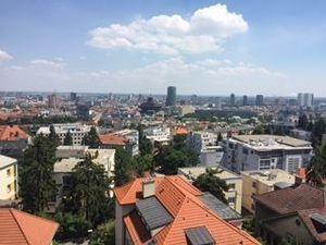 Predaj exkluzívny penthouse pod Slavinom