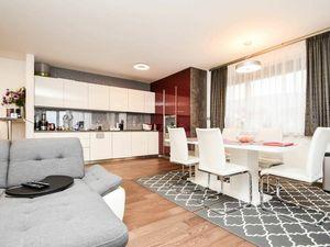 Moderný 4-izbový byt na Perneckej ulici v Karlovej Vsi