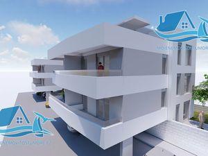 Nová budova - Vidikovac - Zadar