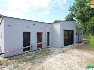 Na predaj nedokončená novostavba domu v Moravanoch nad Váhom!