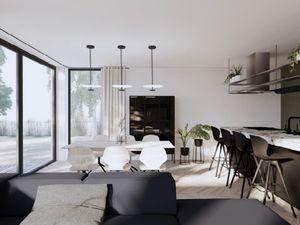 VILY KOLIBA – FURMINT 6 izbový RD so záhradou a veľkou panoramatickou terasou