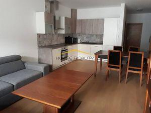 Prenájom 3 izbový byt v NOVOSTAVBE BORY HOME, Bratislava IV Lamač