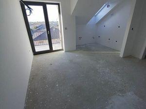 Na predaj novostavba, 2 izbový byt na ulici Letišná, na 2. poschodí bez výťahu