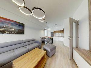Prenájom | 2-izb. byt | Žilina | novostavba | Rudiny 2