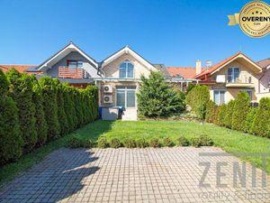 Nadštandardný 5 izb.rodinný dom s 5 parkovacími miestami,predaj,Košice