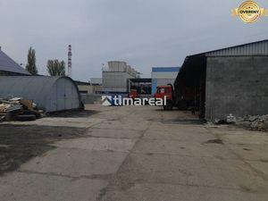 TIMA Real* na predaj priemyselný areál 24á, Coburgova ul., Trnava