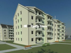 NOVOSTAVBA - 3 izbový byt v Pezinku