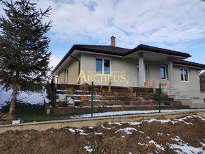 Rodinný dom Mojmírovce - Nitra