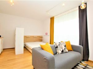 Prenájom - štýlový 1 izbový byt v Novom Meste pri Fresh Markete a Lakeside parku