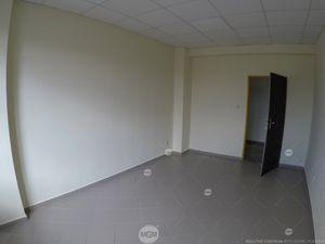 Prenájom kancelárskych priestorov v Žiline - priemyselná zóna Cena: 8€/m2