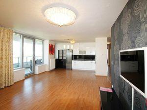 Directreal ponúka Čiastočne zariadený 4i byt s terasou a parkingom v projekte Tri veže