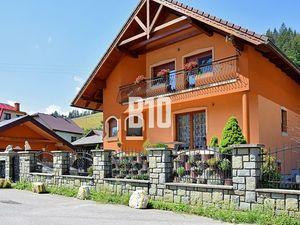 Nadštandardný rodinný  dom na predaj