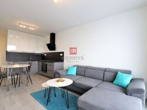 HERRYS - Na prenájom úplne nový 2 izbový byt  v novostavbe Matadorka v Petržalke, parking