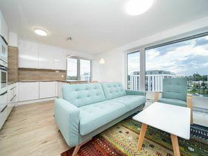 Nový 3 izbový byt Sllnečnice - zóna Viladomy