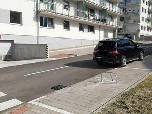 Parkovacie státie na predaj