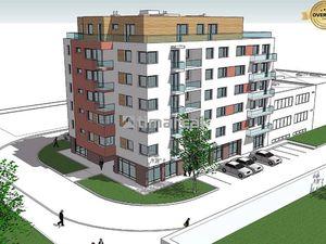 TIMA Real - Predaj nebytového priestoru 40m2, ul. T. vansovej