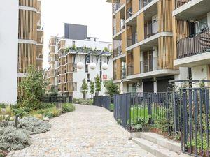 HERRYS - prenájom 2 izbového bytu v komplexe NIDO Ružinov