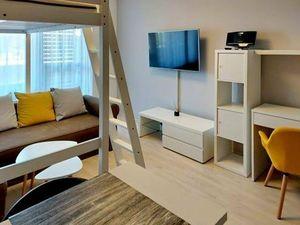 Prenájom 1 izb. byt, Bratislava - Petržalka , Žltá ul.