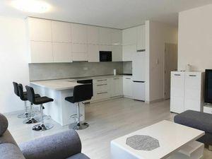 PRENÁJOM - Pekný nový 3 izbový byt - Nitra, Pivovarská