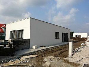 Predaj novostavby 4 izb. RD v obci Jánovce,  10 km od Senca