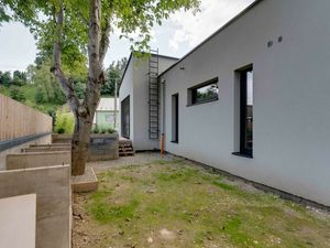 NEO- novostavba rodinného domu v Moravanoch nad Váhom