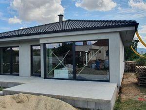 Novostavba Rodinny dom Ludanice