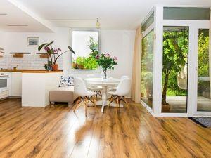 Krásny 2-izbový byt s predzáhradkou v tichej lokalite Horský Park