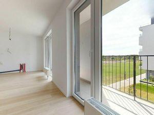 Skolaudovaný 2-izb. byt (54 m2 + balkón) v Slnečniciach