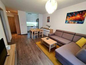 Prenájom NOVOSTAVBA Stein 2 izbový byt, Blumentálska ulica, Bratislava I Staré Mesto