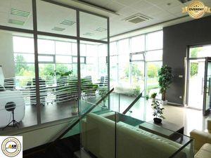 Prenájom kancelárske priestory v novostavbe v širšom centre Zvolena