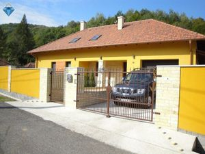 Na predaj rodinný dom v obci NAGY HUTA ( Veľká Huta ), Maďarsko