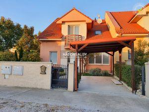 HALO reality - Predaj, trojizbový byt so záhradou Dunajská Streda - NOVOSTAVBA