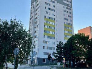 TopNOVINKA: Pekne riešený útulný  3izb.byt v novostavbe v bytovom dome Tower v Rači!