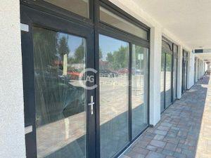 AG reality I na prenájom veľké obchodné alebo kancelárske priestory v Dunajskej Lužnej - časť Green