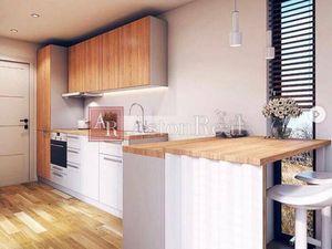 PREDAJ: Kontajnerový dom L-30 (30 m2, s predprípravou na kuchyňu)