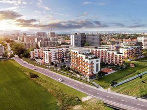 NEO : 3 etapa projektu MIKO – jedinečné jednoizbové byty na predaj v Trnave