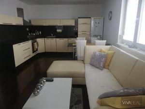 VIVAREAL* AKTUÁLNE!  PRENÁJOM 2+1  izb. bytu, loggia, park. miesto. Prednádražie, Trnava