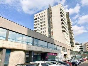DELTA | Lukratívny administratívny objekt oproti Auparku, od 940m2