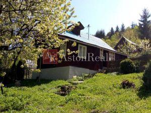 Súrne hľadáme pre nášho klienta chatu s pozemkom v Považskej Bystrici