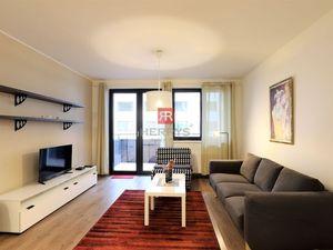 HERRYS - Na predaj krásny 2 izbový byt v novostavbe Blumentál s garážovým státím v Starom Meste