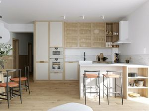 Bytový komplex Kúty - 2-izbový byt (č. 8/1.poschodie)