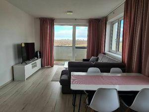 SENEC-novostavba krásneho 3 izb. bytu s terasou a kompletným moderným zariadením a s par. miestom