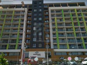 Directreal ponúka Na predaj moderný, kompletne zariadený 2-izbový byt v širšom centre Bratislavy