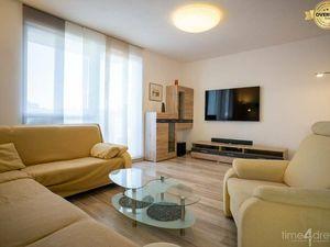 NA PRENÁJOM 3 izbový byt v novostavbe Nitra